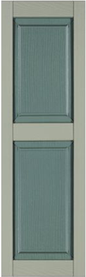 Raised Panel Exterior Shutters Panel Pictures